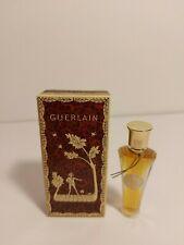 Guerlain Mitsouko parfum extrait vintage collection