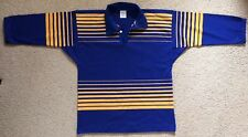 NEW - Parramatta Eels NRL Rugby League Away Jersey - Mens Size 38