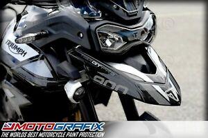 Triumph Tiger 900 GT Pro 2020 - 2021 Front Beak Protector Gel Paint Protection