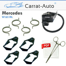 Mercedes M ML class W163 DOOR LOCK REPAIR KIT for 4 LOCK ACTUATORS