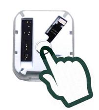✅+VIDEO HOME Button für iPhone 7 / 7 Plus 8 / 8 Plus Bluetooth JC Flex WEIß✅