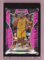 2019/20 Panini Draft Picks TALEN HORTON-TUCKER Pink Pulsar Rookie Prizm RC Mint