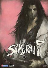 Samurai 7: Search for Seven Vol. 1 (DVD, 2004) Free Shipping!