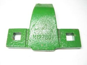 Hold Down Clip for John Deere 200, 900, 900R, 900F series, H127801
