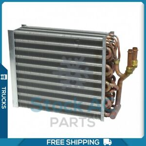New A/C Evaporator for Western Star Heritage 3800,4800,4900,5900,6900