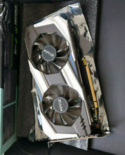 KFA2 GTX 1060 OC GDDR5 3GB Grafikkarte PCIe 3.0 x16 (3GB)