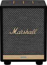 Marshall Uxbridge Voice Smart Speaker - Black