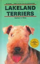 Lakeland Terriers (Kw Dog Breed, No 218) (Kw Dog. by Seymour N. Weiss Hardback