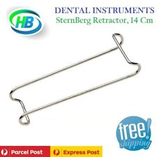 Dental Instruments Sternberg Cheek Lip Retractor Surgical Implants Surgery