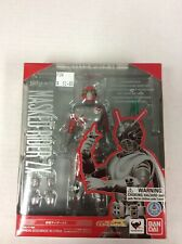 Bandai Tamashii Nations S H Figuarts Masked Rider ZX Action Figure