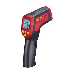 UA550 UYIGAO Digital Infrarot Thermometer Temperature Laser Pyrometer -32℃~550℃