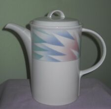 Mikasa Intaglio - Fantazz pattern (CAC64) - Coffee Pot with Lid