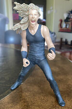 McFarlane Toys Metallica Harvesters of Sorrow James Hetfield Action Figure.