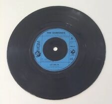 """THE OSMONDS Let me in/ one way ticket. 1973 7"""" 45 MGM records.VG 2006321"""