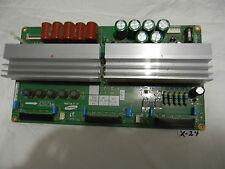 XSUS Board LJ41-0518A - LJ92-01489A/B/C/D for  Samsung HP-T5064