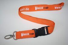 MAXX on Air Schlüsselband / Lanyard NEU!!