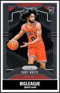 2019-20 Prizm Basketball ROOKIES  You CHOOSE Complete Your Set