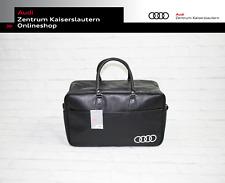 Audi Original Freizeittasche Schwarz 32 Liter Sonderedition 3151800710 limited
