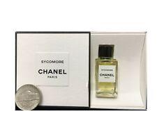 Chanel Sycomore 0.12 oz / 4 ml Eau De Parfum Miniature