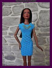 "Tonner Tyler 16"" doll clothes: dress / ropa para Tonner Tyler 16"" : vestido"