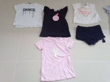Girls Size 10 Clothing By Seafolly Witchery Bardot Seed Preloved Great Condition