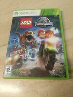Lego Jurassic World Microsoft Xbox 360 Warner Bros.