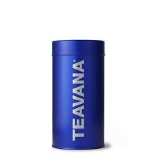 Starbucks Teavana Pure Blue Tea Tin/8 oz