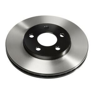 Frt Disc Brake Rotor  Wagner  BD125719E