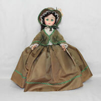 Madame Alexander Doll 1385 Scarlett, loose limbs,  SL02043
