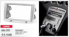 CARAV 11-149 2Din Marco Adaptador Kit de Instalacion Radio PEUGEOT 308, 408