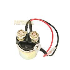 Starter Solenoid Relay Yamaha Wave Runner XL1200 XL700 XL760 XL800 GP1200 GP760