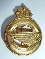 Belgium Belgian Army Logistics Corps Officers Beret Badge