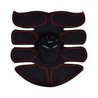 ABS Smart EMS Abdominal Muscle Toning Trainer Slimmer Ultimate Simulator Belt US