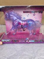 Breyer Rock 'N Roll Forever Classic Decorator Limited Edition NIB Quarter Horse