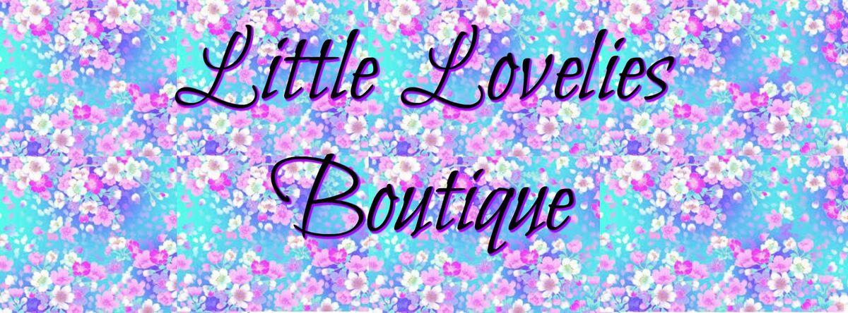 Little Lovelies Boutique
