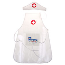 Children Play Role Play Doctor Clothing Toys Baby Nurse Doctor performing TOY@