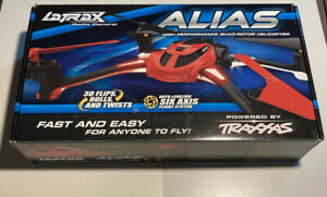 Traxxas LaTrax Alias Quadcopter