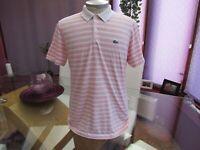 """Lacoste LIVE Men's FR 3  Polo  T Shirt  - 42"""" Chest"""