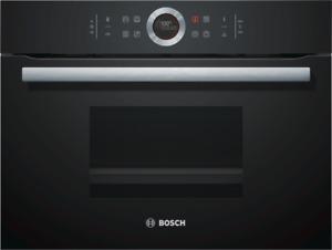 BOSCH CDG634AB0 Serie | 8 Dampfgarer 60 x 45 cm