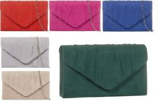 Unbranded Magnetic Snap Handbags with Mobile Phone Pocket