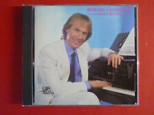 RICHARD CLAYDERMAN Make Believe CD RARE HTF