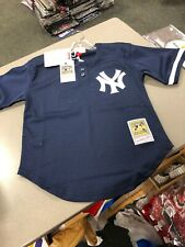 MARIANO RIVERA New York Yankees Mitchell & Ness Youth Cooperstown Collection