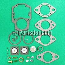 CARBURETTOR CARBY REPAIR KIT FITS FORD FALCON XR 2.8L 6 CYL 66-68 AUTOLITE 1100
