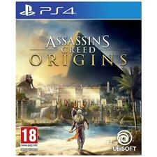 UBISOFT PS4 - Assassin's Creed Origins