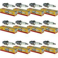 12X Original NGK Zündkerze B7HS für Renault Ford Porsche für BMW Fiat Borgward