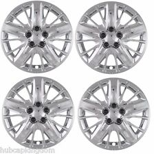 "NEW 2014 2015 Chevrolet IMPALA Chrome Wheelcover Hubcap SET Of 4 18"" Covers"