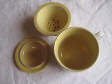 Tasse à thé Théière