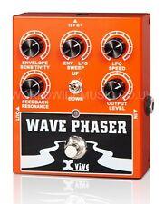 Xvive W1 Wave phaser FX Pédale stomp box-conçu pour les musiciens