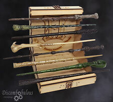 Harry Potter Hogwarts Wand Stand Kit Witches and Wizards - *Wands not included*