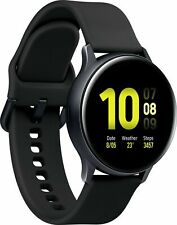 Samsung Galaxy Watch Active 2 SM-R830 40mm Aqua Black